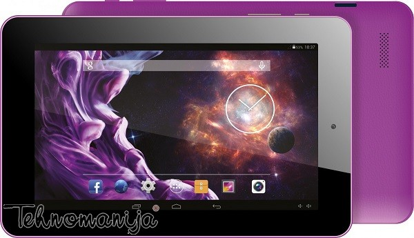 eStar tablet wifi BEAUTY PURPLE