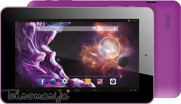 eStar tablet wifi BEAUTY PURPLE