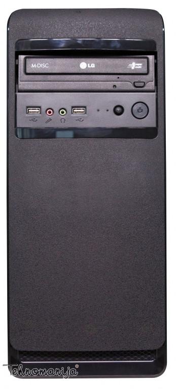 TEHNOMANIJA desktop računar DRIFT PC I