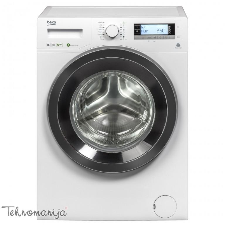 BEKO Mašina za pranje veša WMY 81443 STB1