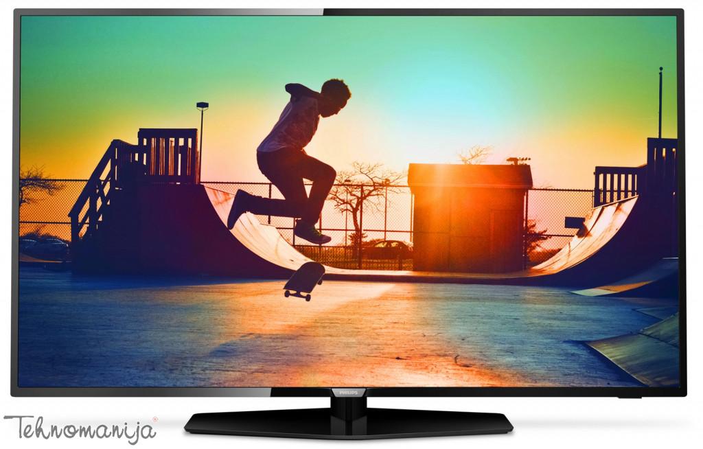 """PHILIPS SMART Televizor 43PUS6162/12 LED, 43"""""""