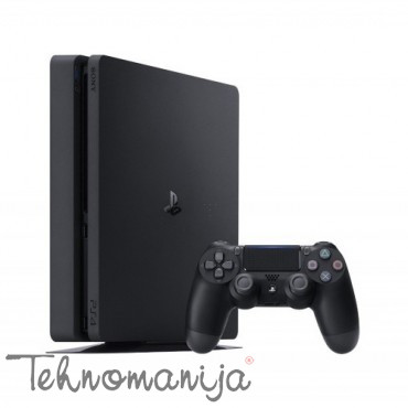 PLAYSTATION Konzola PS4 SLIM 1TB + FIFA18