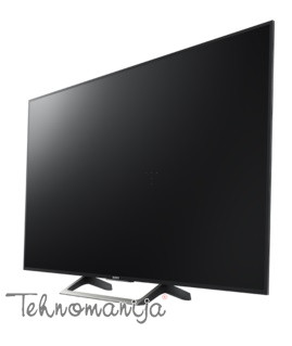 "SONY Smart televizor KD49XE7005BAEP LED, 49"" (123,2 cm)"