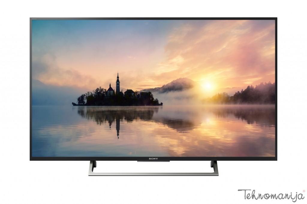"SONY Smart televizor KD55XE7005BAEP LED, 55"" (138,8 cm)"