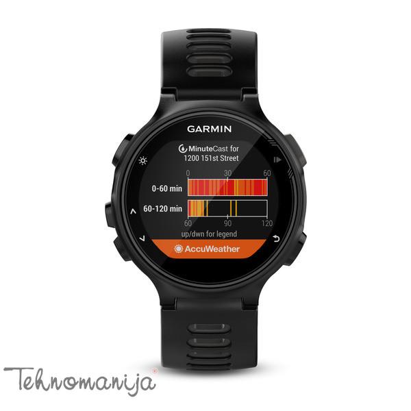 GARMIN Sportski GPS sat Forerunner 735XT