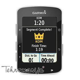 GARMIN GPS uređaj za bicikl EDGE 520 CAD + HR