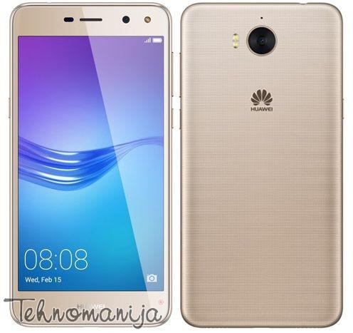 HUAWEI Mobilni telefon Y6 2017 GOLD DS, 2 GB, 13 Mpix