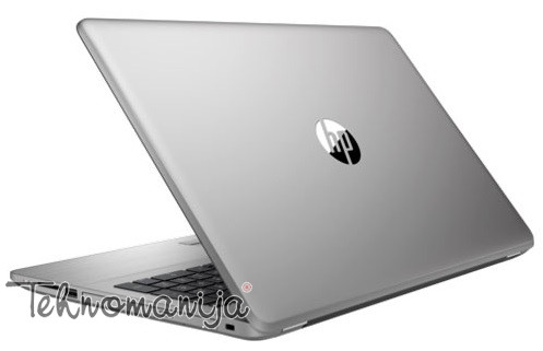 "HP laptop 250 G6 2EV84ES, 15.6"", 4GB, 500GB, FreeDOS"
