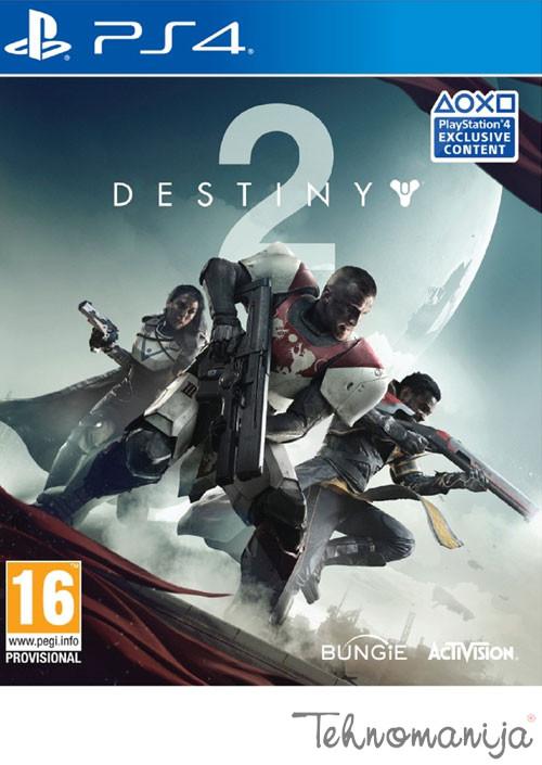 PS4 Igra DESTINY 2, ACTIVISION