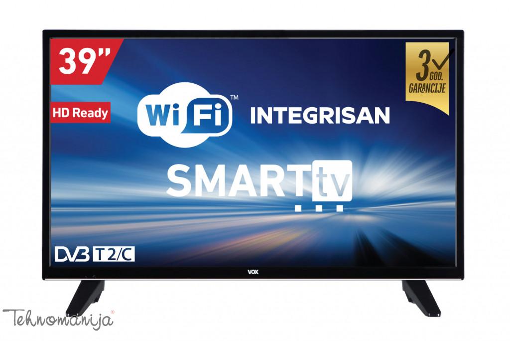 VOX TV LED 39DSW472B