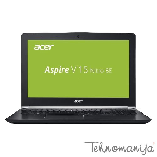 "ACER Laptop VN7 572TG 54CT, 15.6"", 8GB, 256GB, Win10 Home"