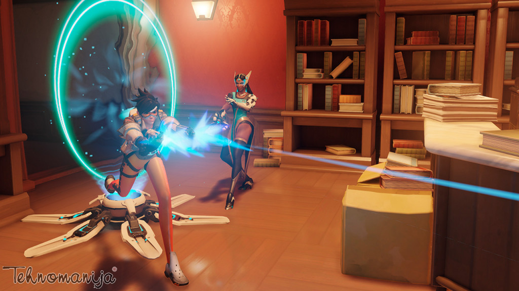 PS4 Igra OVERWATCH GOTY, ACTIVISION