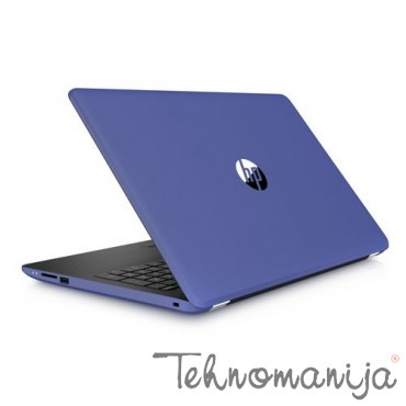 """HP Laptop računar 15 BS060NM 2ME82EA, 15.6"""", 4 GB, 500 GB HDD"""