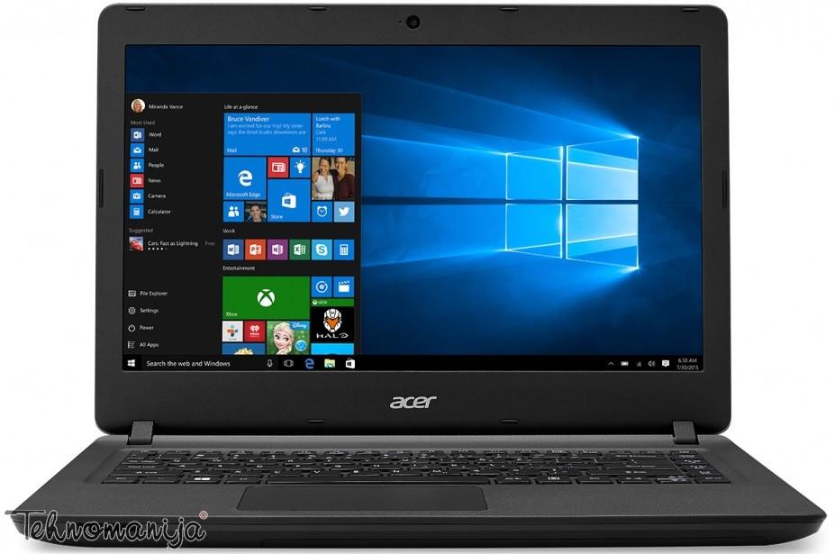 "ACER Aspire Laptop računar ES1 432, 14"", 4 GB, 500 GB"
