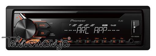 PIONEER Autoradio DEH-1900UBA