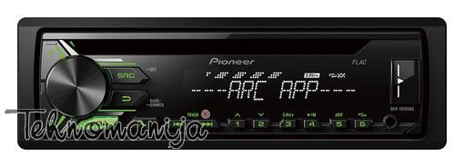 PIONEER Autoradio DEH-1900UBG