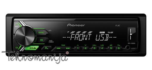 PIONEER Autoradio MVH-190UBG