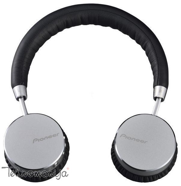 PIONEER Slušalice SE-MJ561BT-S
