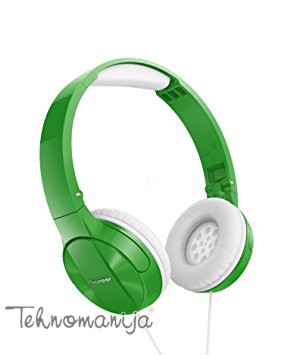 PIONEER Slušalice SE-MJ503-G