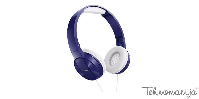 PIONEER Slušalice SE-MJ503-L