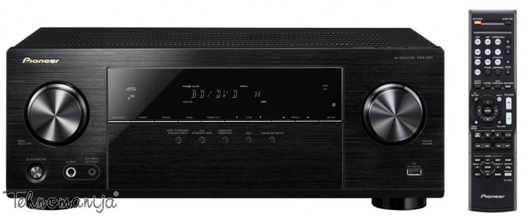 PIONEER AV receiver VSX-531-B AV