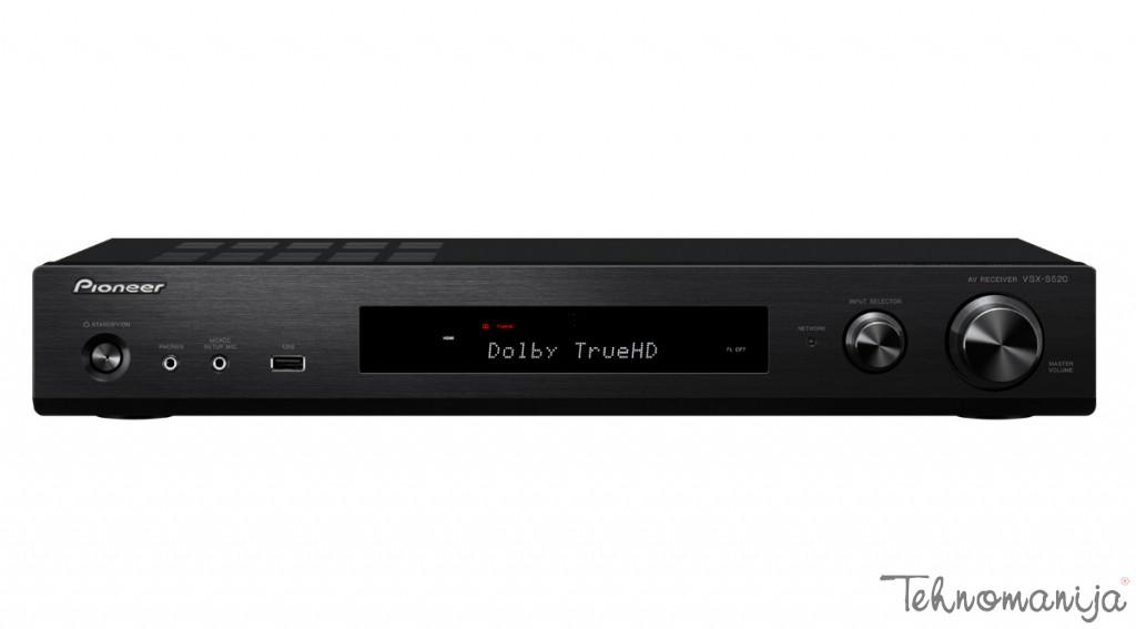 PIONEER AV receiver VSX-S520-B AV