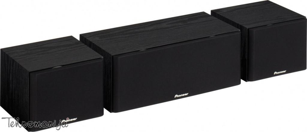 PIONEER Zvučnici S-ES21TB 5.0