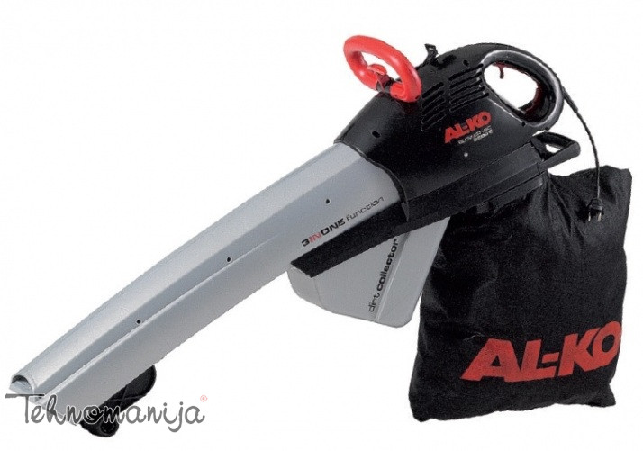 ALKO Usisivač za lišće VAC 2200E, 2200 W