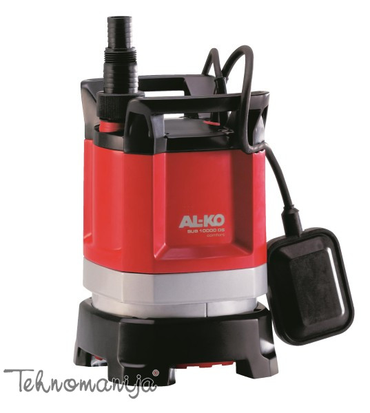 AL-KO Potapajuća pumpa za vodu SUB 10000