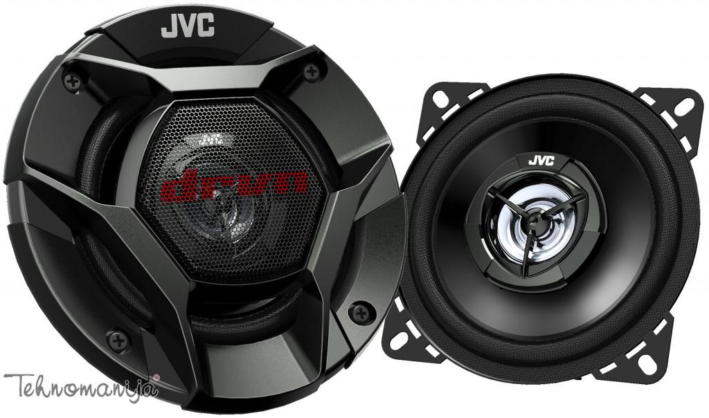 JVC Zvučnici za kola CS-DR420