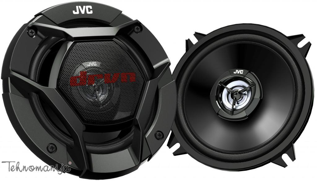 JVC Zvučnici za kola CS-DR520