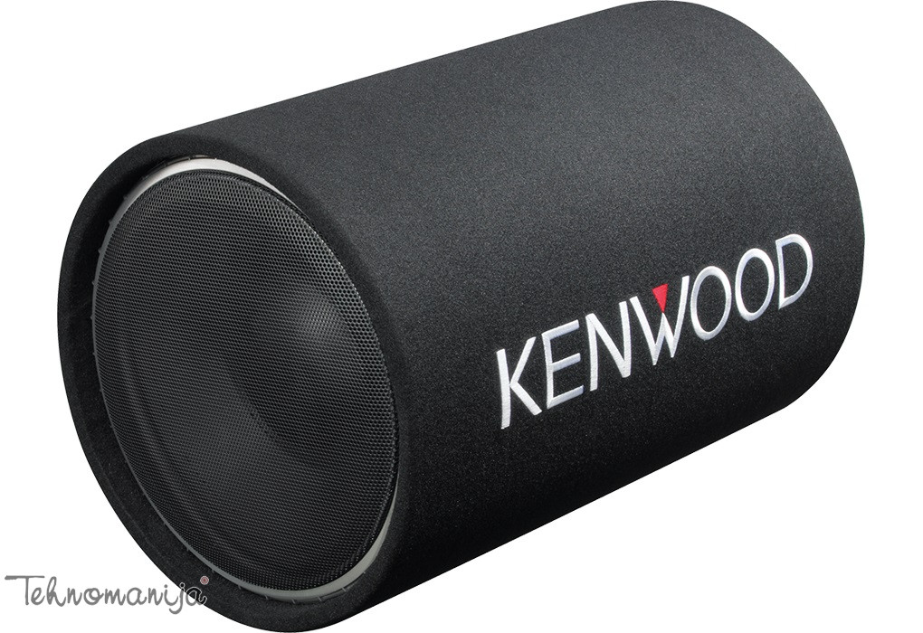 KENWOOD Zvučnici za kola KSC-W1200T