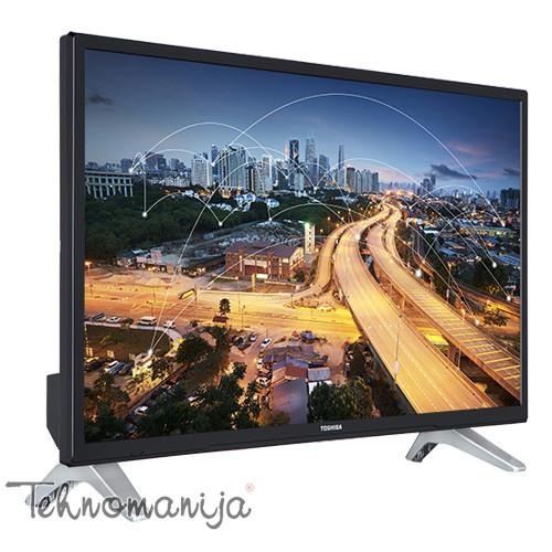 TOSHIBA Televizor LED 49L3663DG