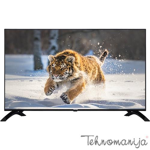 TOSHIBA Televizor LED 49U5663DG