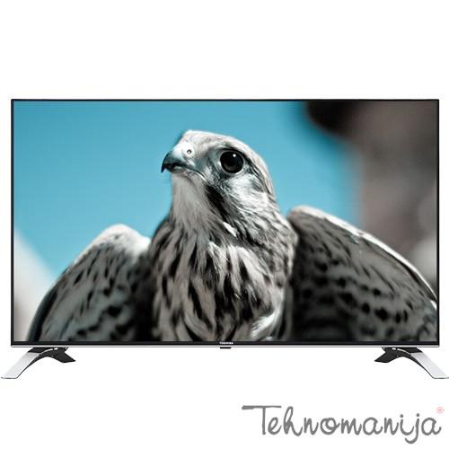 TOSHIBA Televizor LED 55U6663DG