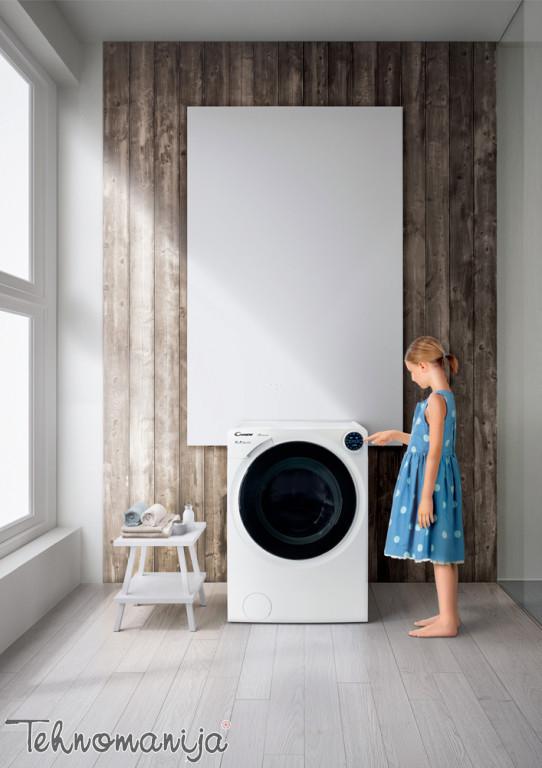 CANDY BIANCA Mašina za pranje veša BWM4 137PH6