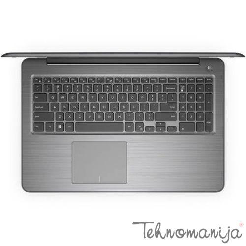 DELL Laptop Inspiron 15 (5567), i5-7200U, 4GB, 256GB