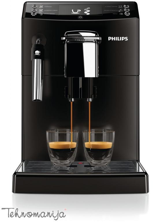 PHILIPS Aparat za espreso EP4010/00