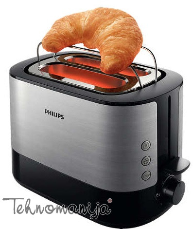 PHILIPS Toster HD2637/90, 800W