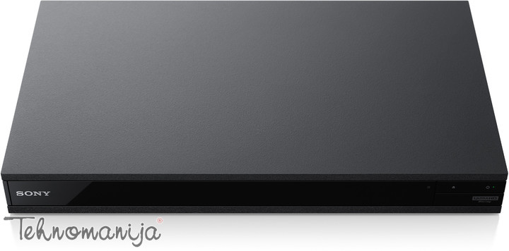 SONY Blu-ray plejer UBPX800B.EC1