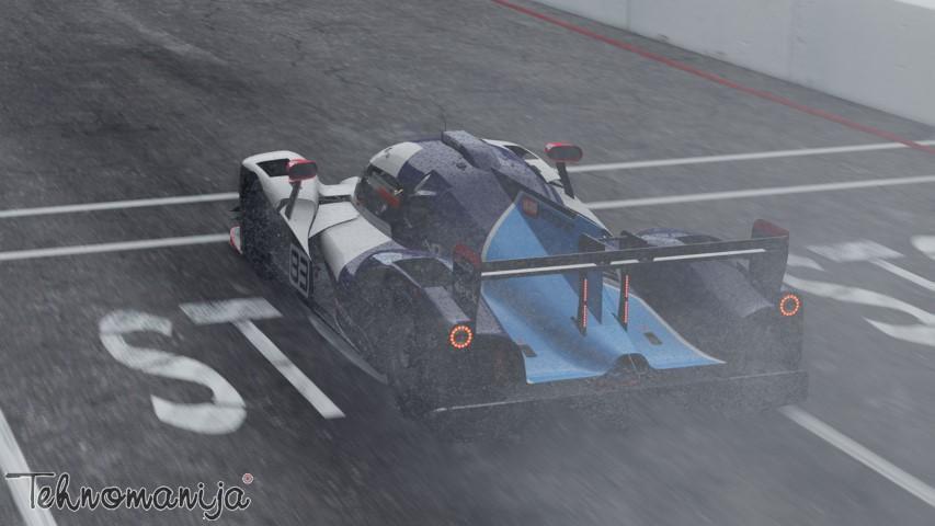 NAMCO BANDAI Igra PS4 PROJECT CARS 2