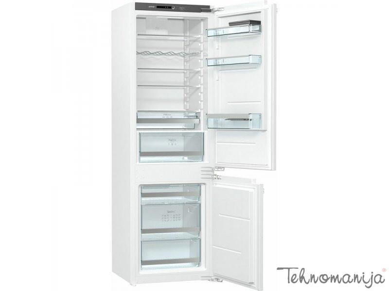 GORENJE Kombinovani frižider NRKI 5182 A1, Ugradni