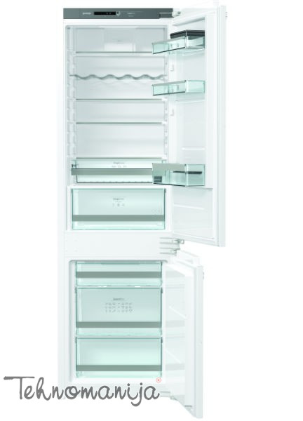 GORENJE Ugradni frižider NRKI 5182 A1, No Frost Dual Advance