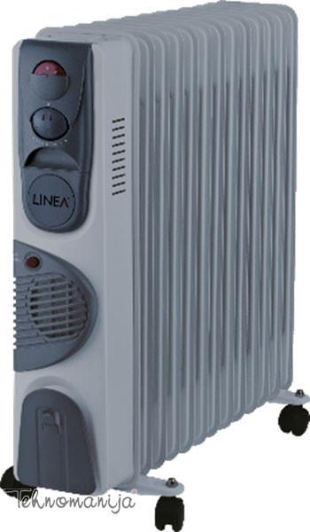 LINEA Uljani radijator LRF13-0436