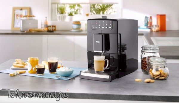 BEKO Aparat za espresso CEG 7425 BLACK
