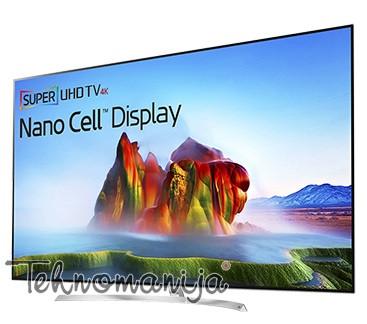 """LG Televizor 55SJ950V LED, 55"""""""