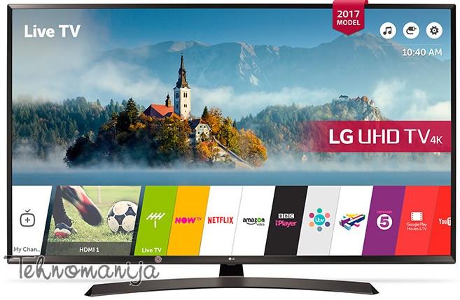 LG TV 55UJ634V.AEE
