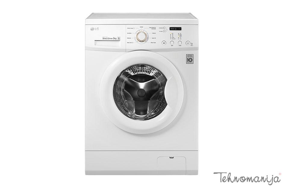 LG Mašina za pranje veša FH2C3TD