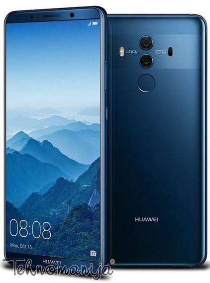 HUAWEI mobilni telefon MATE10 PRO DEEP BLUE DS