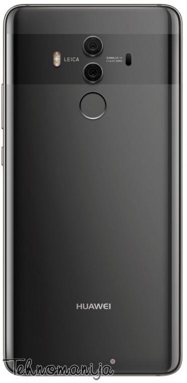 "HUAWEI Mobilni telefon MATE10 PRO DARK GREY DS 6.0"",6 GB, 12 Mpix"